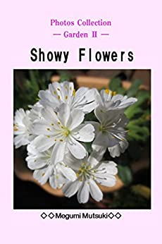 Photos Collection ― Garden Ⅱ― Showy Flowers by [Megumi Mutsuki]