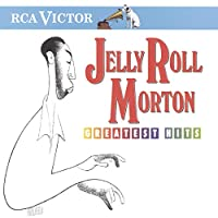 Jelly Roll Morton - Greatest Hits
