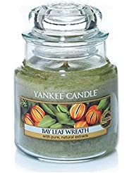 ヤンキーキャンドル(YANKEE CANDLE) YANKEE CANDLEジャーS 「 ベイリーフリース 」
