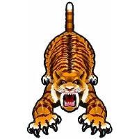 Brainstorm Windnsun Dinosoars Sabre Tooth Tiger Nylon Kite, 54