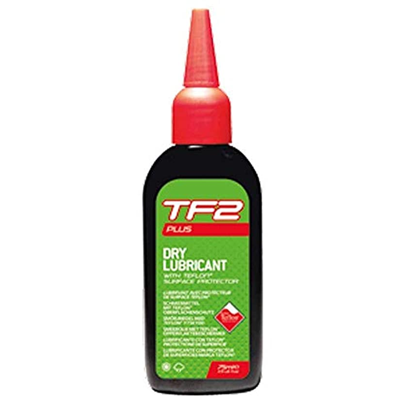 理想的には外交製造Weldtite TF2 Plus Dry Lubricant with Teflon?? (75ml) by Weldtite