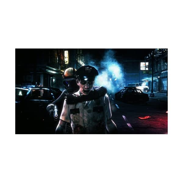 Resident Evil: Operatio...の紹介画像5