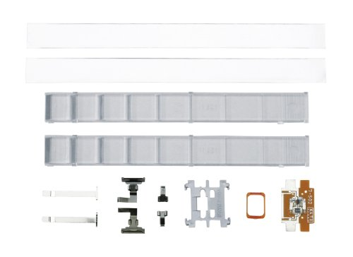 HOゲージ 7-503 HOゲージ用白色室内灯セット (DCC対応)