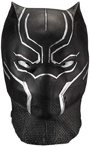 なりきりマスク ブラックパンサー