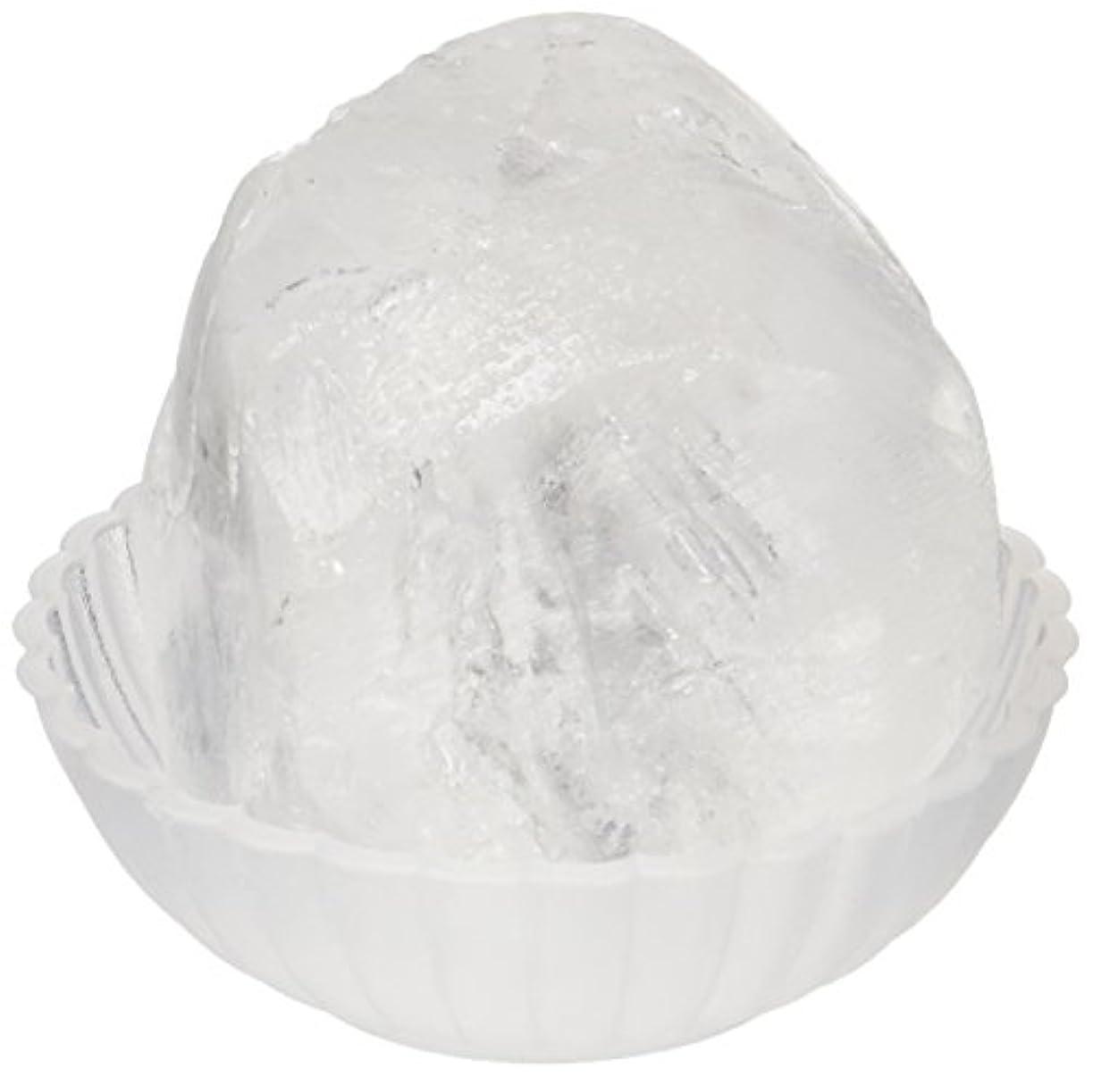 評価可能極貧試用クリスタルボディデオドラント ボール タイプ お得サイズ140g - アルム石(みょうばん)のデオドラント