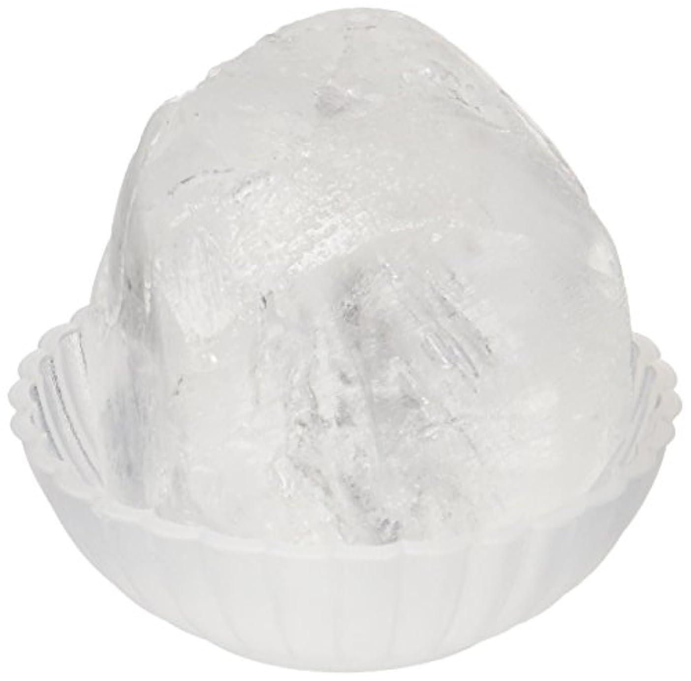 不良インターネット適用済みクリスタルボディデオドラント ボール タイプ お得サイズ140g - アルム石(みょうばん)のデオドラント