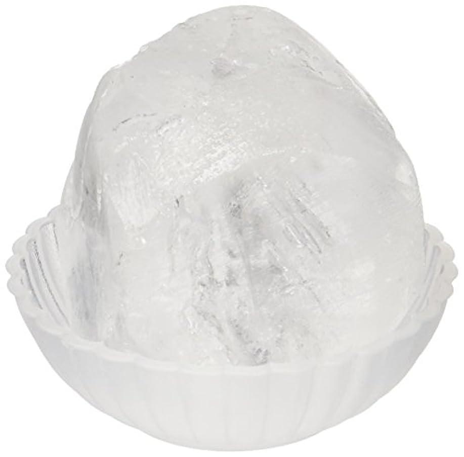 ボランティア入力ペイントクリスタルボディデオドラント ボール タイプ お得サイズ140g - アルム石(みょうばん)のデオドラント