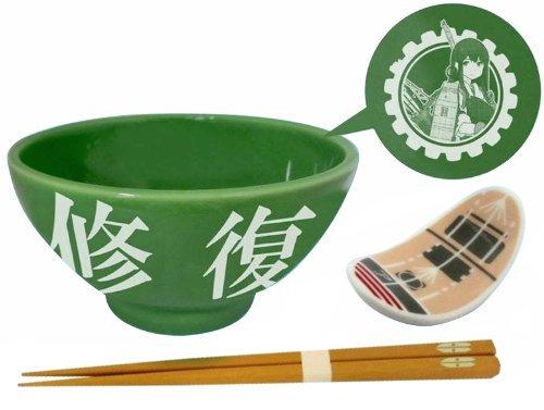 艦隊これくしょん -艦これ- 赤城の修復茶碗セット...