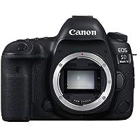 Canon デジタル一眼レフカメラ EOS 5D Mark IV ボディー EOS5DMK4