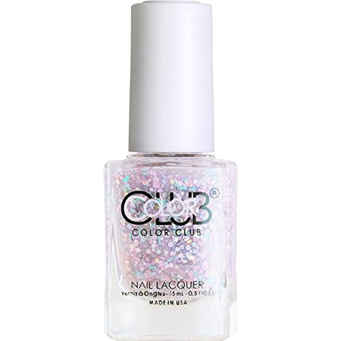 DUP フォーサイス COLOR CLUB D206 Fairy Godmother (15mL)