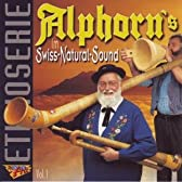Alphorn's Swiss-Natural-Sound