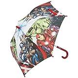 マーベル アベンジャーズ 子供用 傘 直径67cm Marvel Avengers umbrella 6309 [並行輸入品]
