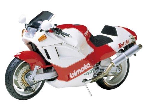 1/12 オートバイシリーズ No.62 ビモータ テージ 1D 906SR 14062