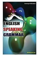 English Speaking and Grammar [並行輸入品]