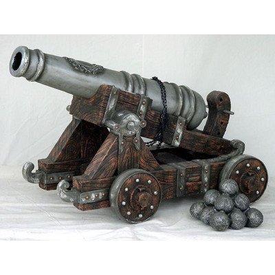 パイレーツキャノン(海賊大砲)