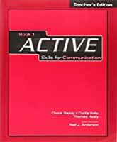 ACTIVE Skills for Communication Book 1 : Teacher's Guide