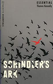 Schindler's Ark: The Booker Prize winning novel filmed as Schindler s