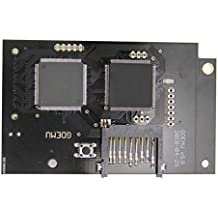 Nrpfell Optical Drive Simulation Board for DC Game Machine the Second Generation Built-in Free Disk replacement for Full New GDEMU Game