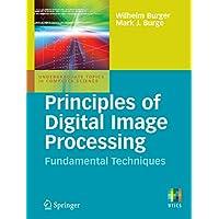 Principles of Digital Image Processing (Undergraduate Topics in Computer Science)