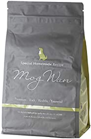 モグワンドッグフード チキン&サーモン 全犬種全年齢対応 1.8kg プライム対応 香料着色料不使用 グレインフリー チキンとサーモンたっぷ