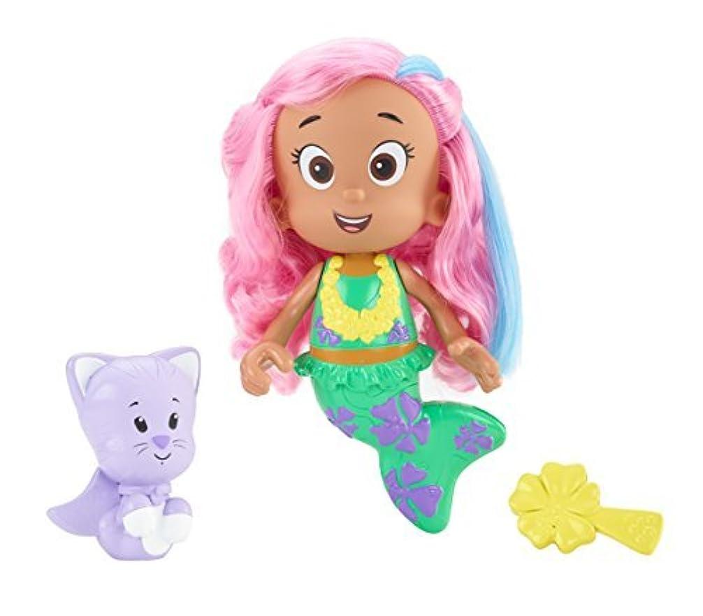 成熟したうれしい素晴らしい良い多くのFisher-Price Nickelodeon Bubble Guppies Beach Party Molly [並行輸入品]