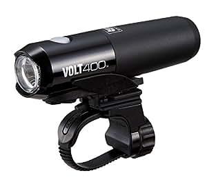 キャットアイ(CAT EYE) LEDヘッドライト VOLT400 HL-EL461RC USB充電式