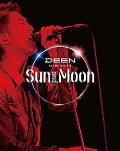 【Amazon.co.jp限定】DEEN LIVE JOY COMPLETE ~Sun and Moon~ (2Blu-ray) (通常盤) (オリジナルトートバック付)