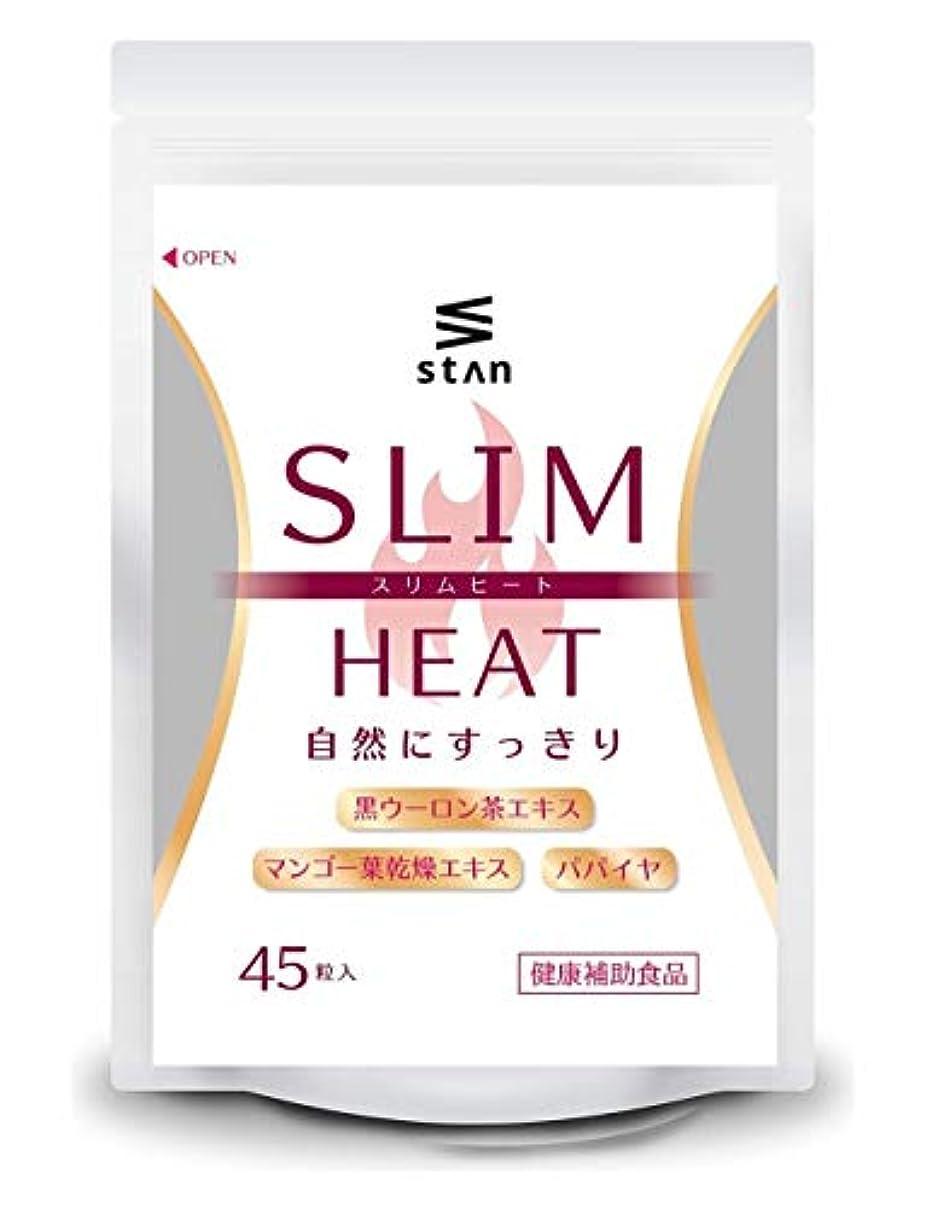 蒸気コンチネンタルシェフstan スリムヒート 燃焼系 サプリメント ダイエットサプリ (2ヶ月)