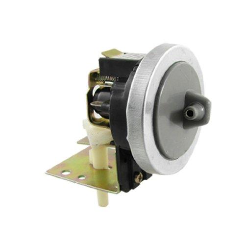 uxcell 通常の水位スイッチ 4ポジション・スイッチ 水位センサー 洗濯機用 10mA  DC 6V