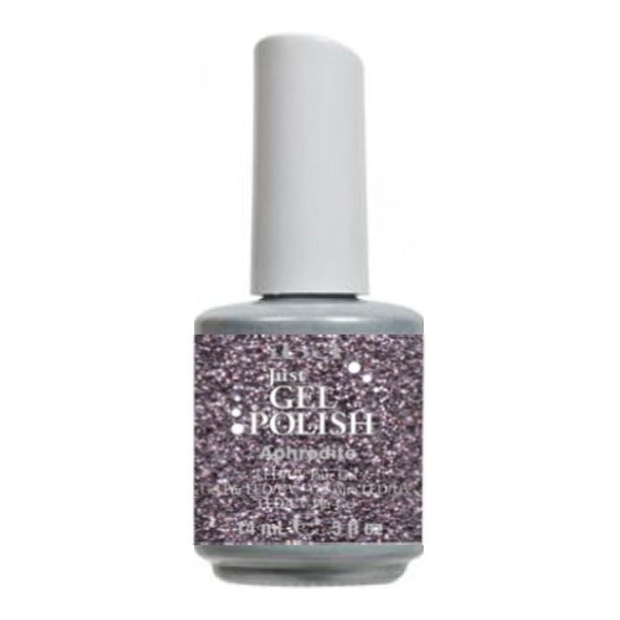 (6 Pack) ibd Just Gel Polish - Aphrodite (並行輸入品)
