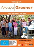 Always Greener - Season 1 (Vol. 2 - Ep. 12-22) - 3-DVD Set [ NON-USA FORMAT PAL Reg.0 Import - Australia ]【DVD】 [並行輸入品]
