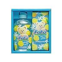 【ギフトセット】 NSファーファ ファーファ台所用洗剤セット NFA-50B