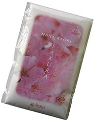 花かおり サシェ 桜