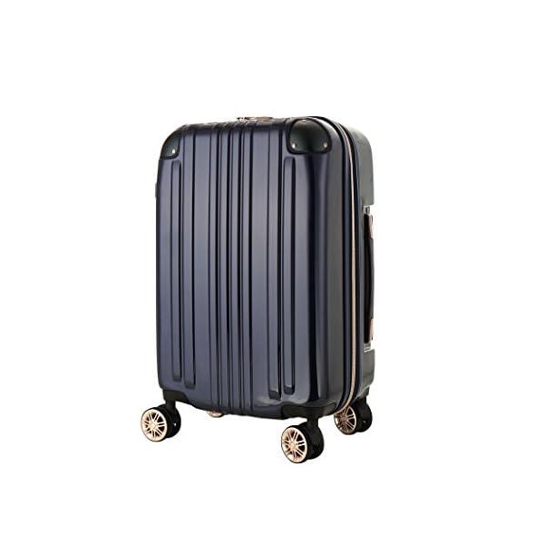 レジェンドウォーカー スーツケース ポリカーボ...の紹介画像5