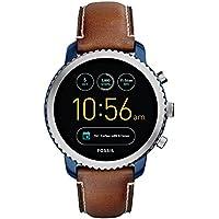 [フォッシル]FOSSIL 腕時計 Q EXPLORIST タッチスクリーンスマートウォッチ ジェネレーション3 FTW4004 メンズ 【並行輸入品】