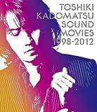SOUND MOVIES 1998-2012 [Blu-ray]