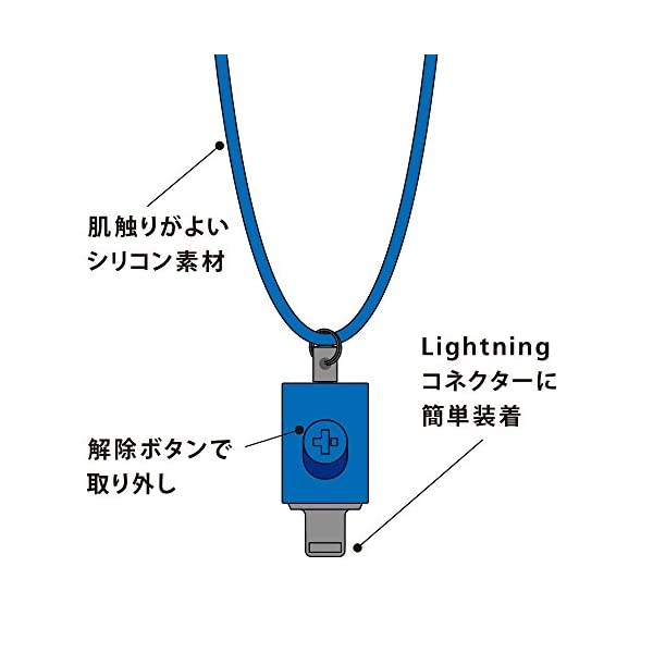 Simplism Lightningコネクター...の紹介画像4