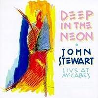 Deep in the Neon by John Stewart