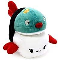 Character Cushion Toy - CHOBA Blowfish 15cm