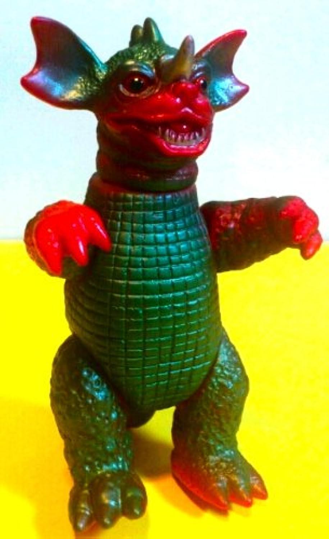 イワクラ ブルマァク伝説 ばりから 地底怪獣バラゴン 怒りのマグマ熱戦カラー