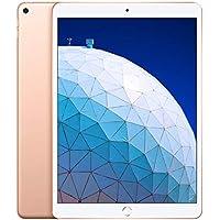 Apple iPad Air (10.5インチ, Wi-Fi, 64GB) - ゴールド (最新モデル)
