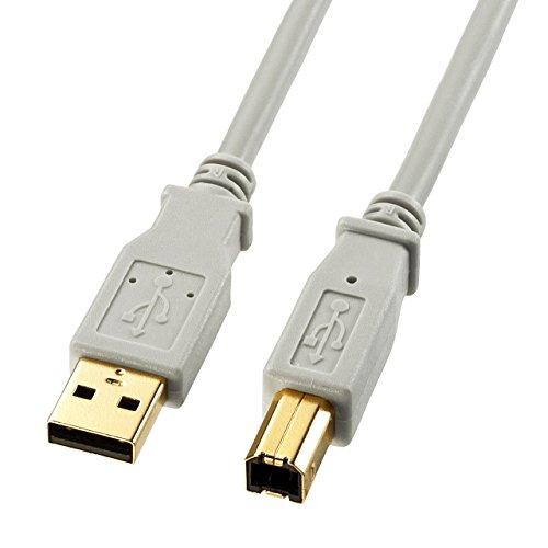 USB2.0ケーブル KU20-4HK 1本