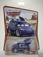 Disney Series 1 Original DJ Pixar Cars [並行輸入品]