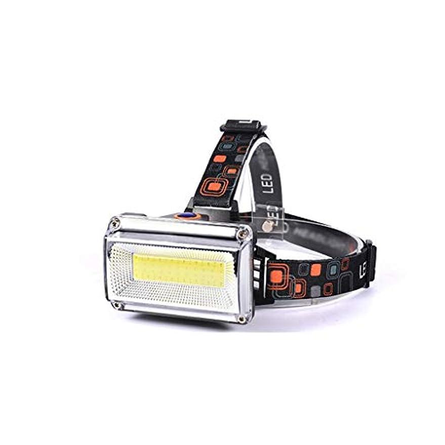 拒絶する記念ボンドヘッドライト LEDストロングヘッドランプヘッドマウント式超高輝度充電式リチウム電池ワーク特殊乱視懐中電灯 LEDヘッドライト
