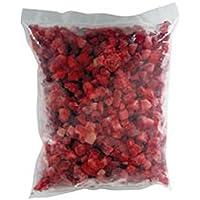 トロピカルマリア [冷凍] イチゴ・カット 500g