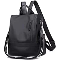 Women Backpack Ladies Rucksack Purse Anti-theft Lightweight Shoulder Bag