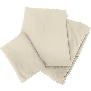 布団カバー セミダブル 3点セット 抗菌 防臭...の関連商品1