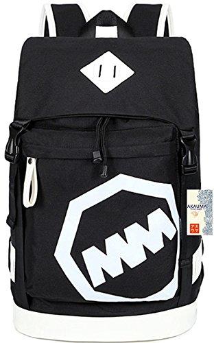 2028f787aea8 AKAUMA リュック リュックサック レディース メンズ バックパック デイパック PCバッグ カバン 鞄 バッグ 男 女