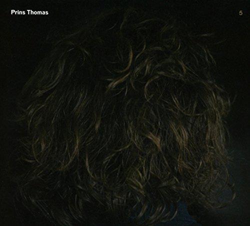 Prins Thomas 5 -Digi-