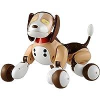 Omnibot Hello! Zoomer ビーグル犬